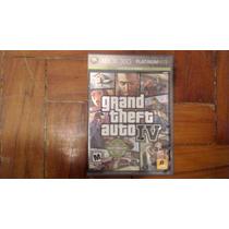 Jogo Gta Iv - Xbox 360