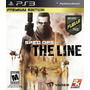 Spec Ops: The Line - Premium Edition - [ps3] Lacrado