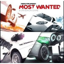 Need For Speed Most Wanted Complete Dlc Bundle Jogos Ps3