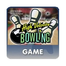 High Velocity Bowling Boliche Playstation Ps3 Digital Psn