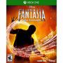 Fantasia Música Evolved Disney Mídia Digital Xbox Primária