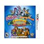 Scooby Doo & Looney Tunes Cartoon Universe - Jogo Para 3ds