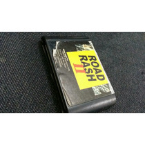 Road Rash 2 Mega Drive Sega