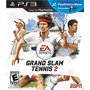 Grand Slam Tennis 2 - Ps3 - Usado