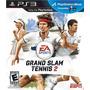 Grand Slam Tennis 2 - Ps3 - Usado