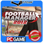 Football Manager 2012 Pc Steam Cd-key Global