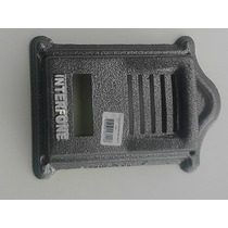 Capa De Proteção Para Interfone Hdl F8 Nt - Anti Furto