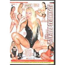 Dvd - Espanholas Ardentes Vol.2 - Pornô - Legendado