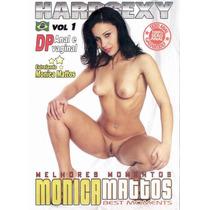 Melhores Momentos De Monica Mattos / Frete Gratis