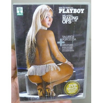 Dvd Valesca Popozuda, Playboy, Making Ofs , Original...