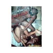 Dvd Acrobacias Sexuais As Panteras Frete Grátis