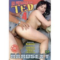 As Putarias Do Ted 4 / Frete Gratis