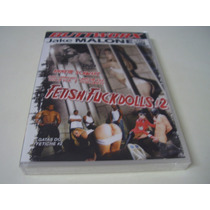 Dvd Gatas Do Fetiche 2 - Buttworx - Vitorsvideo
