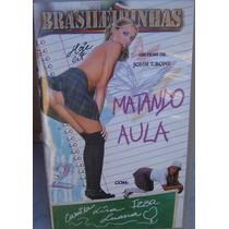 Vhs Raro - Matando Aula - Brasileirinhas