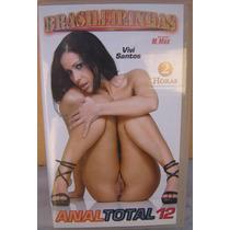 Vhs Raro - Anal Total 12 - Brasileirinhas