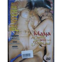 Dvd Maya A Caminho Do Sexo Nas Indias As Panteras