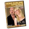 Sexo Sublime Depois Dos 50 Para Homens - Loving Sex