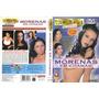 Dvd Private Morenas Em Chamas!, Pornográfico, Original