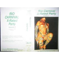 Carnaval Bailes Antigos