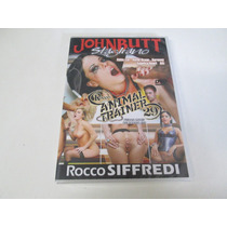 Dvd Rocco: Animal Trainner 29 - Vitorsvideo