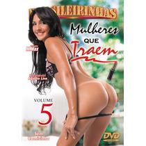Dvd Brasileirinhas Mulheres Que Traem 5