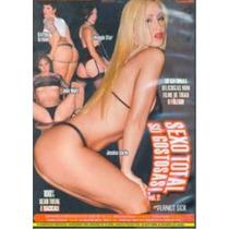 Dvd Sexo Total Só Gostosas 2 Planet Sex Julie Night Original