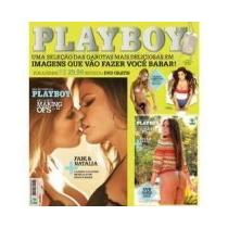 Dvd Playboy Melhores Making Ofs - Vol 12 Fani Somente Dvd