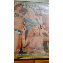 Carnaval Total Travestis, Dvd Original