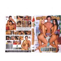 Dvd Brasileirinhas O Sedutor, Mateus Carrieri Pornô Original