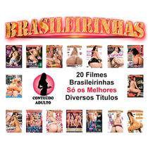 20 Filmes Porno Brasileirinhas | Escolha Entre Mais De 100