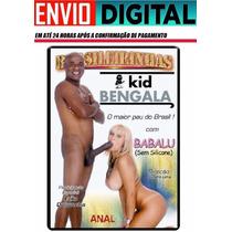 Filme Pornô - Kid Bengala E Babalu - Envio Digital