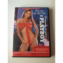 Playboy - Dvd Despindo As Gatas Da Playboy - Ótimo Estado