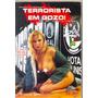 Dvd Terrorista Em Gozo So Sex Nikki Anderson Original