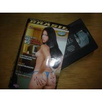 Vhs - Viagem Ao Mundo Pornô - Sexxxy Brasil