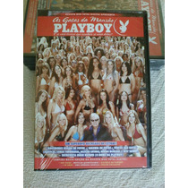 Dvd - Playboy - As Gatas Da Mansão Playboy