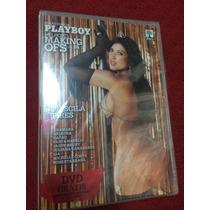 Playboy Especial Dvd Making Ofs 14 Priscila Ana Mara Fani L