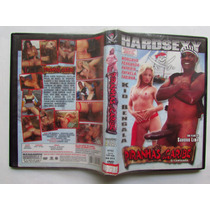 Dvd Piranhas Do Caribe Hardsexy Kid Bengala Morgana Original