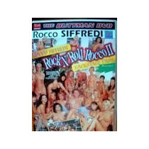 Dvd Rocco Loko 2 Rocco Siffredi Buttman Retegratis