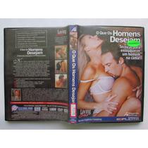 Dvd O Que Os Homens Desejam Loving Sex Explicita Original