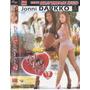 Dvd - Garotas Comendo Garotas 2 - Buttman