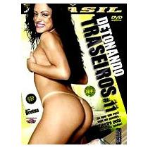 Dvd - Detonando Traseiros # 11- Sexxxy