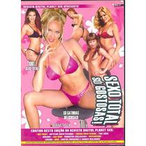Dvd Sexo Total Só Gostosas! Planet Sex Peeping Tom 27