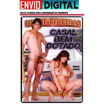 Filme Pornô Brasileirinhas Casal Bem Dotado - Envio Digital