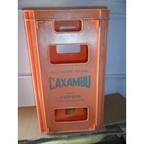 Antiga Caixa Para Garrafão De Vidro 20 Litros Só Caixa (wf)