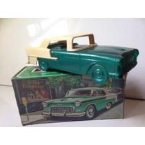 Chevrolet Chevy Belair 1955 Avon Vidro De Perfume Antigo