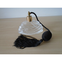 B. Passado - Perfumeiro Em Vidro Com Borrifador