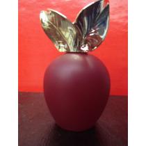Perfume Antigo Avon Formato Maça Do Amor (pretty Peach)