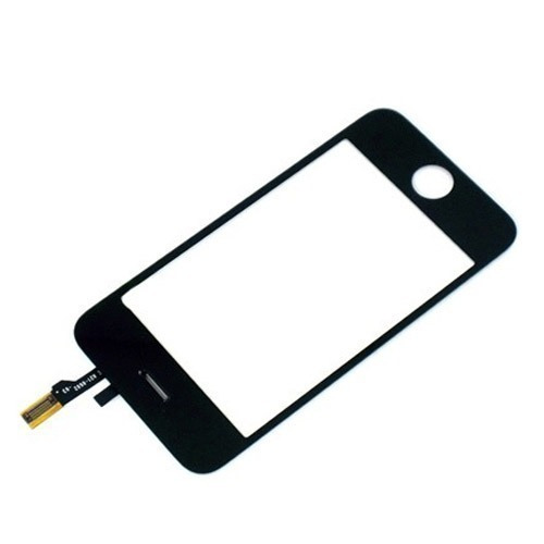 Vidro Touchscreen Iphone 3gs 3 Gs Tela Original + Ferramenta