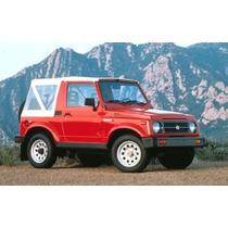 Pára-brisas Parabrisas Suzuki Samurai 91 92 93 94 95 96 99