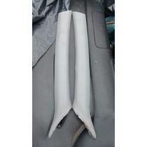 Molduras Para Brisas Audi A3 2 E 4 P. 01/06